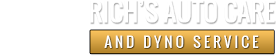 Rich's Auto Care and Dyno Service